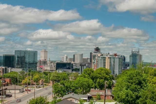 940 Archer St, Nashville, TN 37203 (MLS #RTC2199559) :: Nashville on the Move