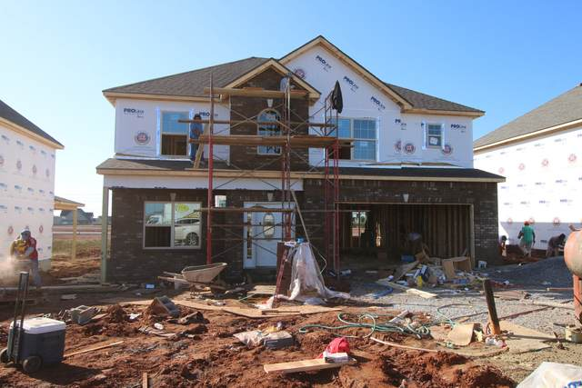 296 Summerfield, Clarksville, TN 37040 (MLS #RTC2199591) :: Nashville on the Move