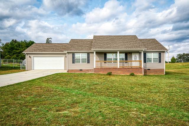 3452 Northwind Dr, Cookeville, TN 38506 (MLS #RTC2199593) :: Team George Weeks Real Estate