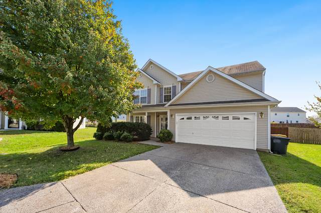 2005 Cadence Ct, Spring Hill, TN 37174 (MLS #RTC2199622) :: Village Real Estate