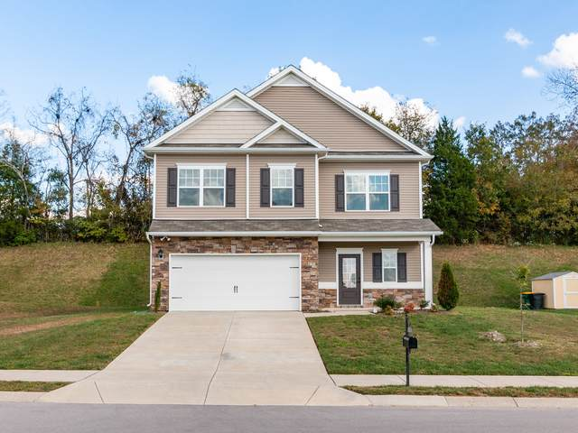 3024 Dove Ct N, Spring Hill, TN 37174 (MLS #RTC2199779) :: Nashville on the Move