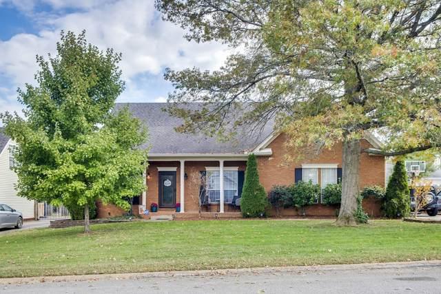4813 Morgan Dr, Old Hickory, TN 37138 (MLS #RTC2199871) :: Team George Weeks Real Estate