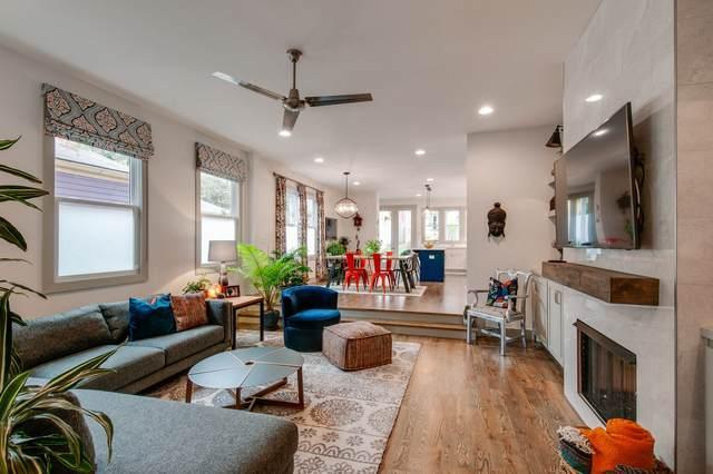 521 Fatherland St, Nashville, TN 37206 (MLS #RTC2199900) :: RE/MAX Homes And Estates