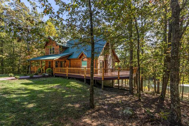 585 Valley View Dr, Altamont, TN 37301 (MLS #RTC2199947) :: Morrell Property Collective | Compass RE