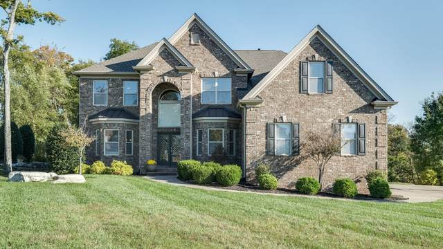 1804 Benziger Terrace, Brentwood, TN 37027 (MLS #RTC2200038) :: FYKES Realty Group