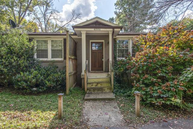 4006 Cambridge Ave, Nashville, TN 37205 (MLS #RTC2200131) :: The DANIEL Team | Reliant Realty ERA