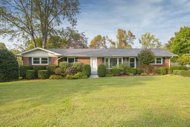 415 Tremont Dr, Murfreesboro, TN 37130 (MLS #RTC2200176) :: Village Real Estate