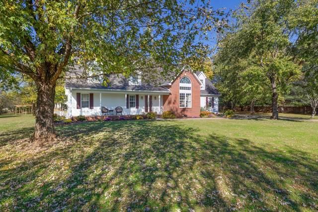 106 Fieldstone Dr, Murfreesboro, TN 37127 (MLS #RTC2200300) :: Village Real Estate