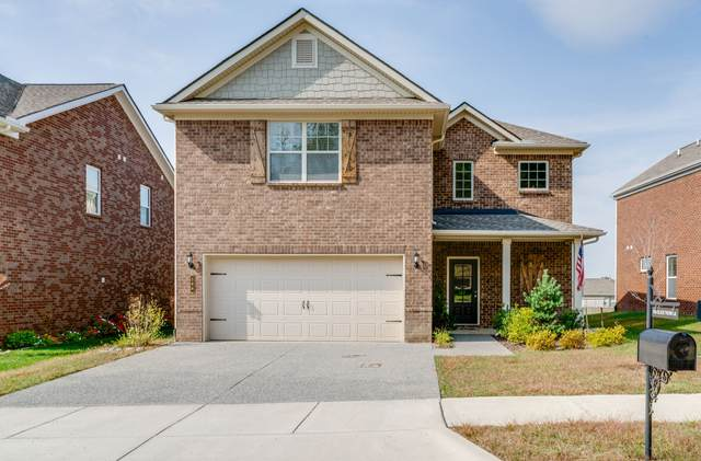 300 Black Thorn Ln, Gallatin, TN 37066 (MLS #RTC2200493) :: Nashville on the Move