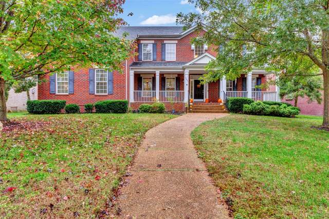 3061 Oxford Glen Dr, Franklin, TN 37067 (MLS #RTC2200546) :: Maples Realty and Auction Co.