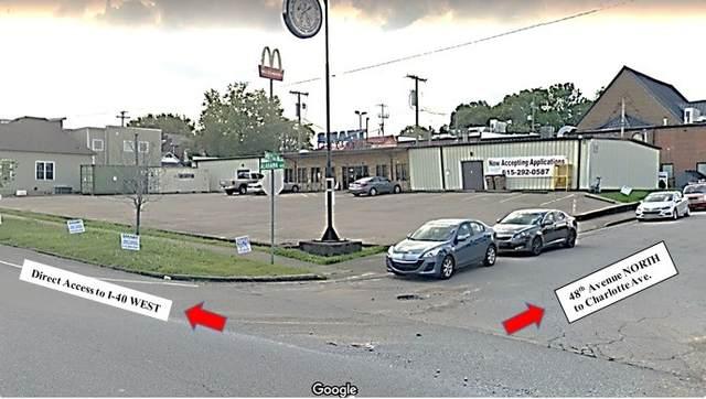 4709 Alabama Ave, Nashville, TN 37209 (MLS #RTC2200609) :: Village Real Estate