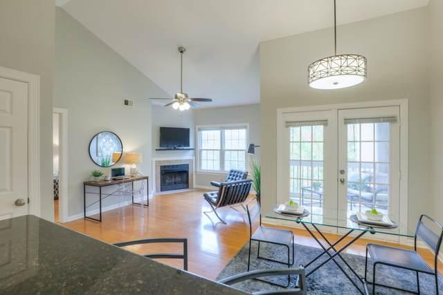6820 Highway 70 S #105, Nashville, TN 37221 (MLS #RTC2200663) :: The Helton Real Estate Group