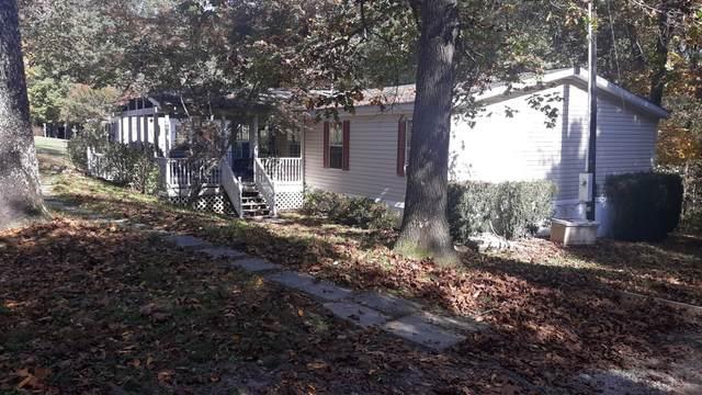 6611 Wesley Ridge Rd, Lyles, TN 37098 (MLS #RTC2200685) :: Village Real Estate