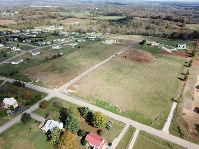 3019 Ora Lane, Spring Hill, TN 37174 (MLS #RTC2200775) :: Team George Weeks Real Estate