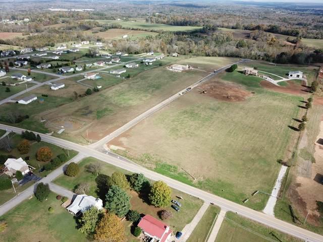 3001 Ora Lane, Spring Hill, TN 37174 (MLS #RTC2200782) :: Team George Weeks Real Estate