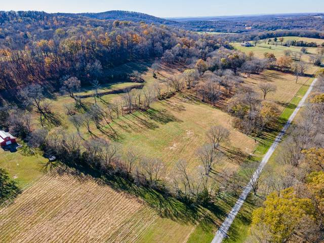 0 Se Tater Peeler Rd, Lebanon, TN 37090 (MLS #RTC2200818) :: Nashville on the Move
