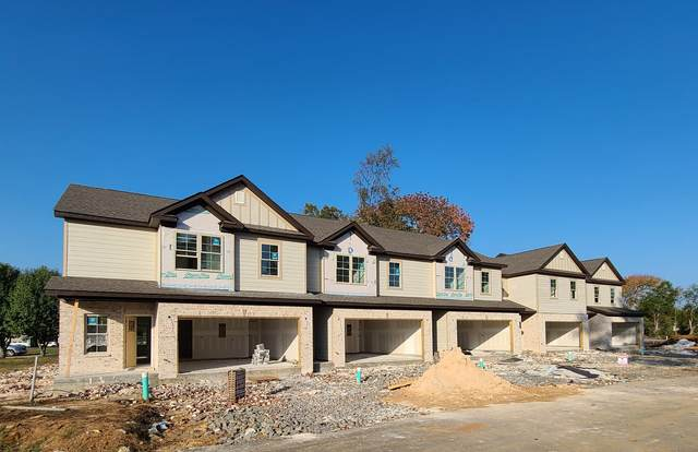 3354 Alta Lane, Murfreesboro, TN 37128 (MLS #RTC2200852) :: Team George Weeks Real Estate