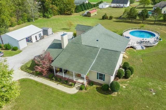 4622 Old Hwy 31W S, Cottontown, TN 37048 (MLS #RTC2201082) :: Nashville on the Move