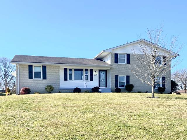 117 Hardaway Dr, Goodlettsville, TN 37072 (MLS #RTC2201336) :: Hannah Price Team