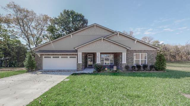 1004 Green Meadow Ln, Smyrna, TN 37167 (MLS #RTC2201355) :: Village Real Estate