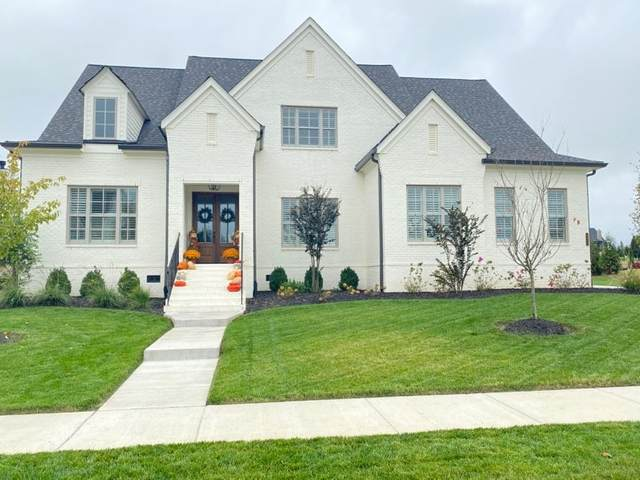 3817 Pulpmill Dr, Thompsons Station, TN 37179 (MLS #RTC2201390) :: CityLiving Group