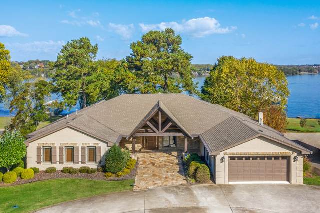 227 Lakeview Circle, Mount Juliet, TN 37122 (MLS #RTC2201636) :: The Huffaker Group of Keller Williams