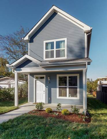 34 Shepard St, Nashville, TN 37210 (MLS #RTC2201870) :: Village Real Estate