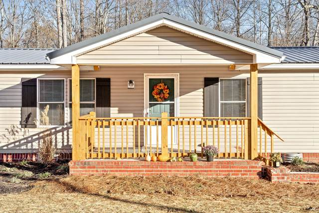 9520 Brookside Dr, Lyles, TN 37098 (MLS #RTC2201982) :: The Milam Group at Fridrich & Clark Realty