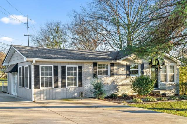 6451 Thunderbird Dr, Nashville, TN 37209 (MLS #RTC2202065) :: The Kelton Group