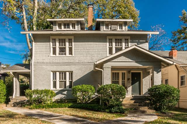 1916 18th Ave S, Nashville, TN 37212 (MLS #RTC2202356) :: Nashville Home Guru