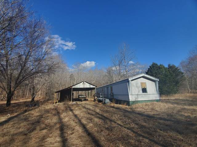 120 Maple Acres, Holladay, TN 38341 (MLS #RTC2202381) :: Village Real Estate
