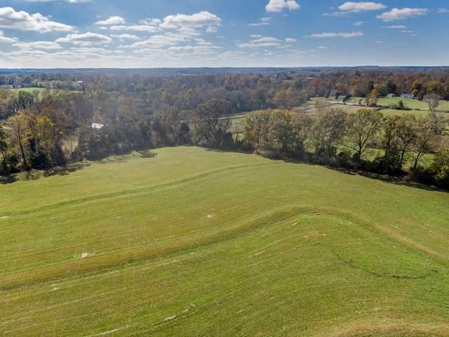7335 Sugar Camp Hollow Rd, Fairview, TN 37062 (MLS #RTC2202545) :: Village Real Estate