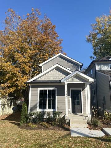 4222B Old Hickory Blvd., Old Hickory, TN 37138 (MLS #RTC2202713) :: Felts Partners