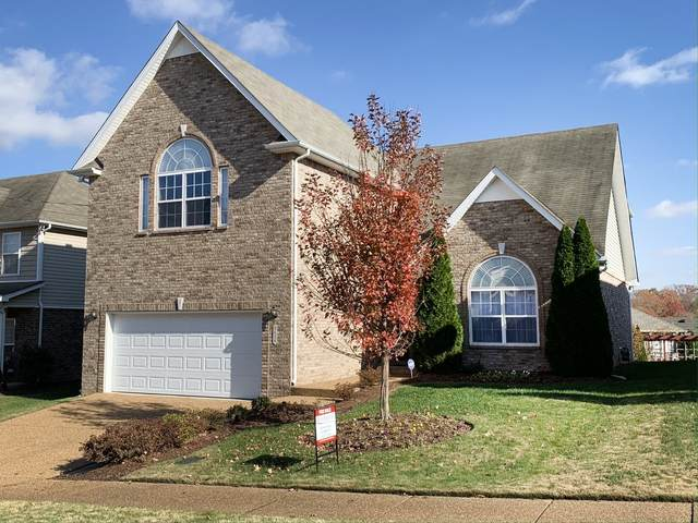 8029 Mandan Dr, Brentwood, TN 37027 (MLS #RTC2202726) :: John Jones Real Estate LLC