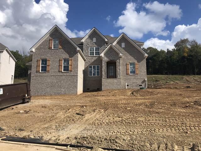 7212 Roland Ln, Nolensville, TN 37135 (MLS #RTC2202886) :: Berkshire Hathaway HomeServices Woodmont Realty