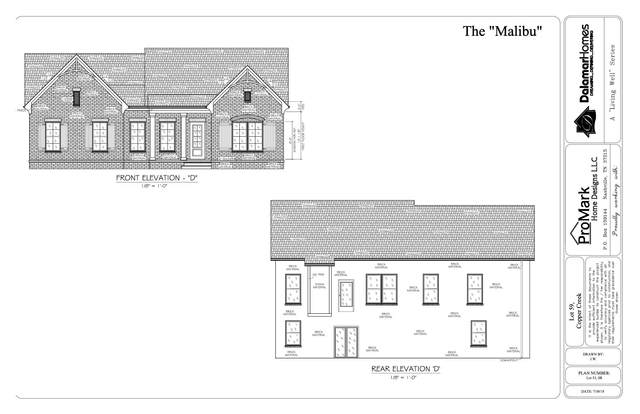 148 Allen Rd- Lot 59, Goodlettsville, TN 37072 (MLS #RTC2202894) :: Berkshire Hathaway HomeServices Woodmont Realty
