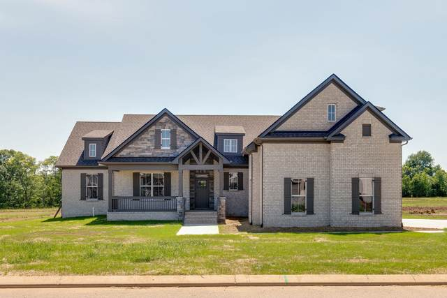 2023 Imagine Cir, Spring Hill, TN 37174 (MLS #RTC2202913) :: Berkshire Hathaway HomeServices Woodmont Realty