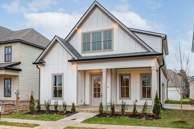 5723 Heirloom Dr, Murfreesboro, TN 37129 (MLS #RTC2202919) :: Team Wilson Real Estate Partners