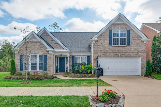 9787 Jupiter Forest Dr, Brentwood, TN 37027 (MLS #RTC2202982) :: Exit Realty Music City