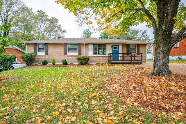 276 Penfield Dr, Nashville, TN 37211 (MLS #RTC2203053) :: Village Real Estate