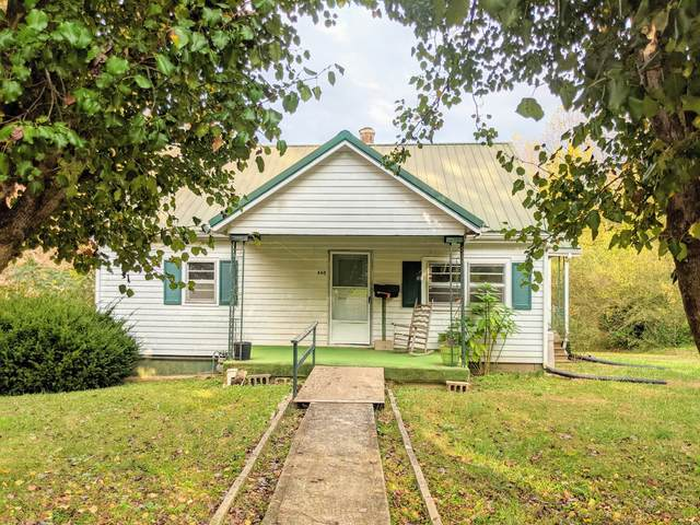 660 Kennedy St, Mc Minnville, TN 37110 (MLS #RTC2203087) :: Cory Real Estate Services