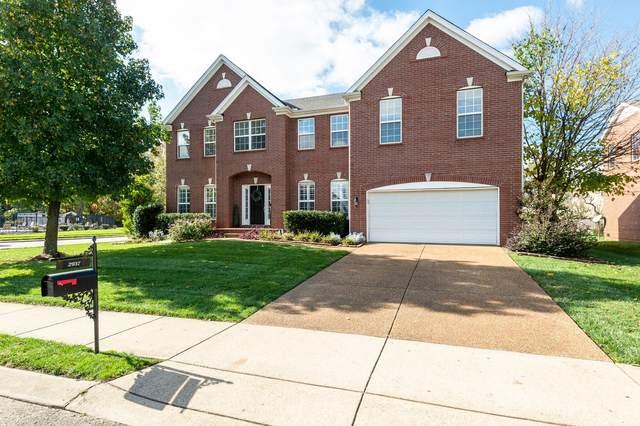 2937 Buckner Ln, Spring Hill, TN 37174 (MLS #RTC2203117) :: Village Real Estate