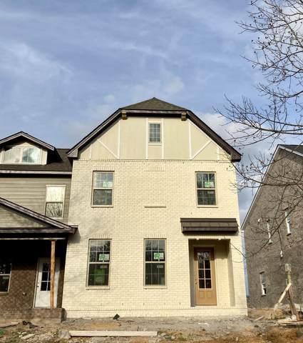 245 Claremont Court (Kf68), Gallatin, TN 37066 (MLS #RTC2203138) :: Village Real Estate