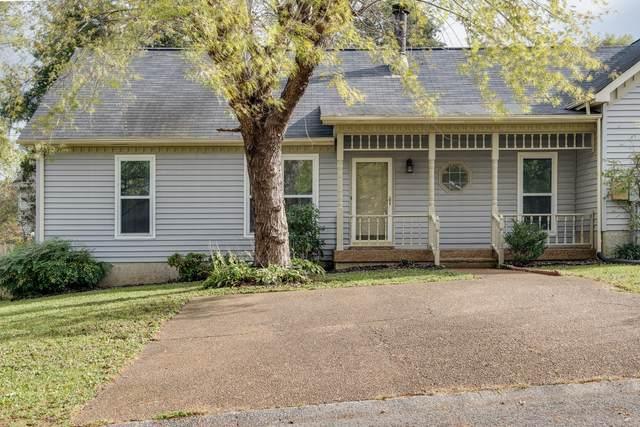 146 Champney Ct, Goodlettsville, TN 37072 (MLS #RTC2203283) :: Felts Partners