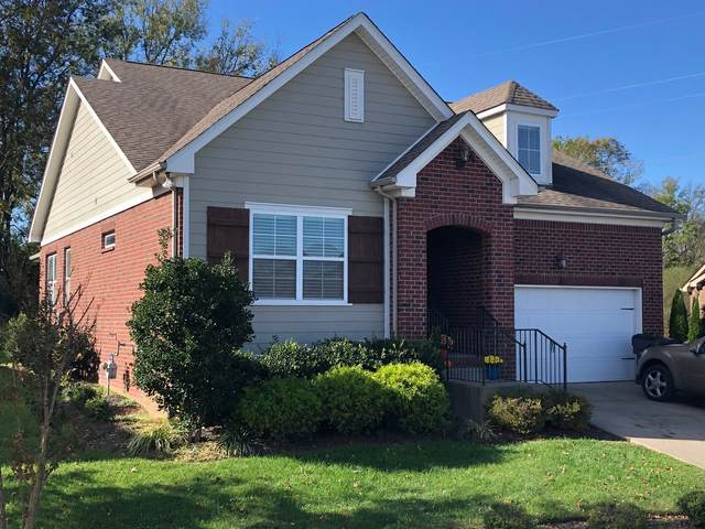 2109 Chaucer Park Ln, Thompsons Station, TN 37179 (MLS #RTC2203397) :: CityLiving Group