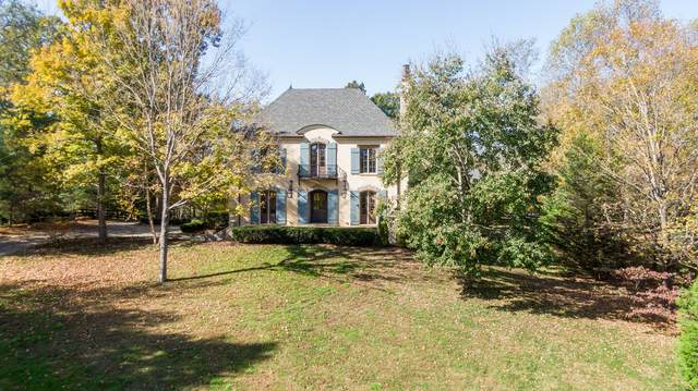 9602 Stanfield Rd, Brentwood, TN 37027 (MLS #RTC2203609) :: Exit Realty Music City