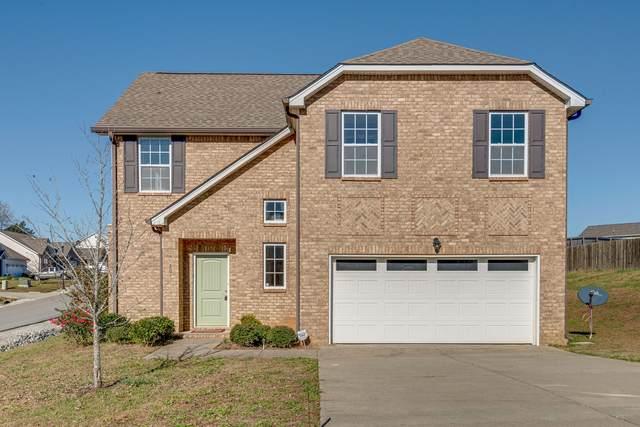 201 Wyburn Pl, Burns, TN 37029 (MLS #RTC2203971) :: Village Real Estate