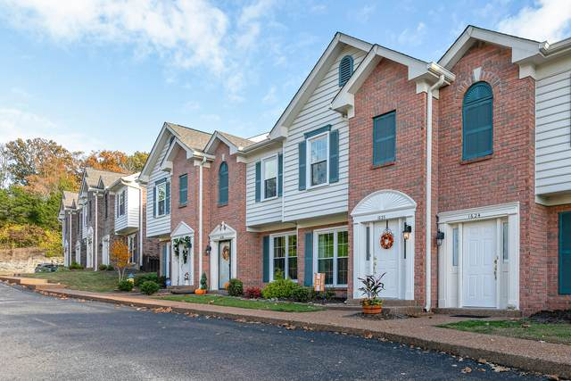 1625 Brentwood Pointe, Franklin, TN 37067 (MLS #RTC2204046) :: Nashville on the Move