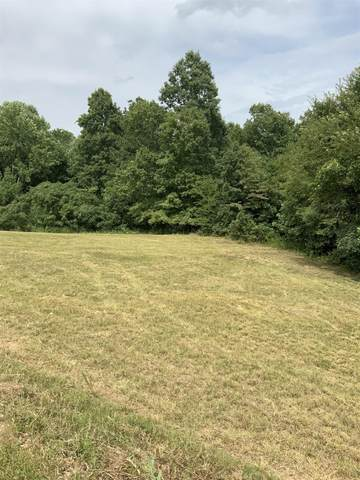 0 Jack Saunders Rd, Waverly, TN 37185 (MLS #RTC2204119) :: RE/MAX Homes And Estates