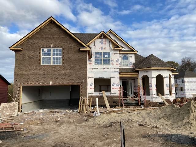 24 River Chase, Clarksville, TN 37043 (MLS #RTC2204267) :: Village Real Estate